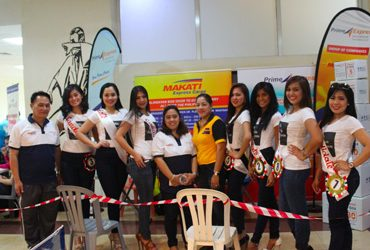 The Major Sponsors of the 1st COnGen's Cup